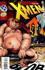 Professor Xavier & the X-Men (1995-1997) #3