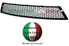 GRIGLIA PARAURTI ANTERIORE CENTRALE SEAT IBIZA 2006-2008 TOP QUALITY