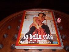 La bella vita dvd originale EAGLE Sabrina Ferilli Dvd ..... Nuovo