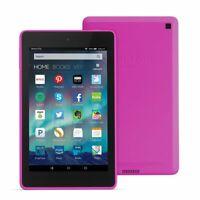 "Amazon Fire HD 6 Tablet 4th Gen B00LCJ4HUW 6"" 8GB Magenta[Certified Refurbished™"