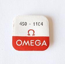 Omega 450 # 1104 Fare clic su nuova fabbrica Sigillato Originale Swiss