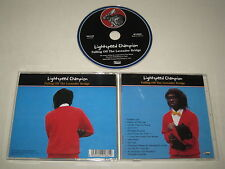Lightspeed Champion/Falling Off Lavender Bridge (Domino/wigcd 186) CD Album