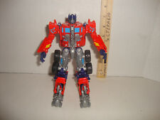 TRANSFORMERS MOVIE VOYAGER FIRST STRIKE OPTIMUS PRIME INCOMPLETE