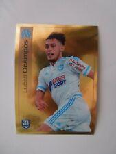 FIFA 365 PANINI 2016 - Figurine Sticker - num 419 -   Ocampos  Marseille