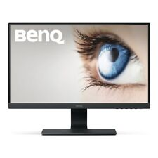 BenQ GW2480 23.8 inch LED IPS Monitor - IPS Panel, Full HD, 5ms, Speakers, HDMI