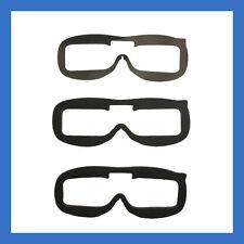 FatShark 3p Foam eye cushion Kit for Face Plate - Fat Shark FSV2628 -US Dealer