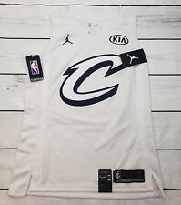 4413b5cf0e6 Nike Women Lebron James Size Large White Jersey MSRP  120