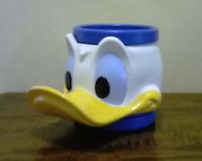 Tazza Mug Plastica Paperino Donald Duck  collez. pers.