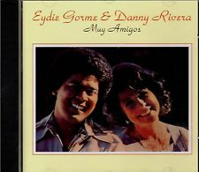 EYDIE GORME Y DANNY RIVERA - MUY AMIGOS - CD