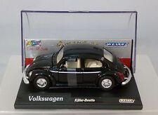 Welly VW Volkswagen Kafer-Beetle 9720S Special Collection 1:36-38 Scale