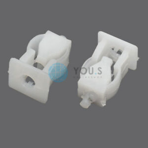 20 X You.S Original Fairing Mounting Clips for Fiat Lancia Iveco 14203080