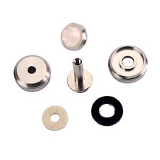 Trumpet Repairing Parts Buttons Musical Instrument Accessories for Trumpet