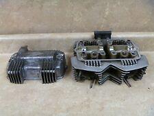Honda 400 CM HONDAMATIC CM400-A Used Engine Cylinder Head Assembly 1980 #SM84