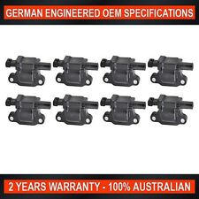 8x Ignition Coil for Holden Commodore VZ VE VF Statesman Caprice WM WN 6.0 6.2