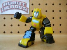 Transformers Robot Heroes BUMBLEBEE Bumble Bee Generation 1 G1 from Wave 2