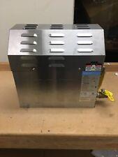 Mr.Steam MS400E 9KW Steam Generator 360 Cu Ft Coverage