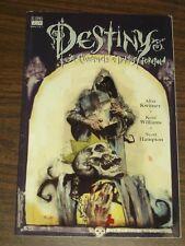 Destiny A Chronicle of Deaths Foretold Book 2 DC Vertigo (Paperback)<