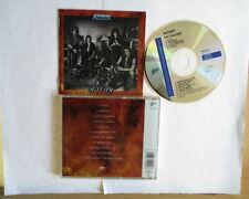 Accept  Eat the Heat  CD  Sehr guter Zustand