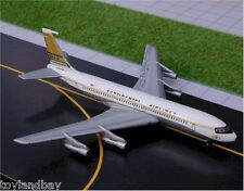 Gemini Jets Gjcoa054 Continental Airlines Boeing 707-324C 1:400 Scale #N17322 a