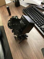 iOptron skytracker Pro With Ball Head Mount