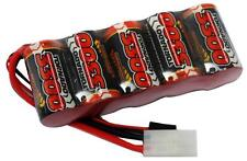 BATTERY NIMH SUB C 6V 3300MAH Batteries Rechargeable