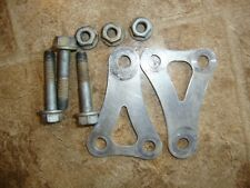 2005 KTM 250exc Top Engine Head Stay Brackets and Bolts