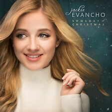 JACKIE EVANCHO - SOMEDAY AT CHRISTMAS  (CD) sealed