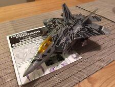 Transformers Leader Class Starscream-ROTF-lumières et sons