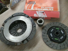 FIAT 124 COUPE SPIDER 125 125S     NEW CLUTCH KIT