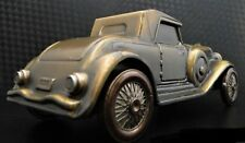 Antique Vintage Cadillac Built Sport Car 1930 1 25 Race GT 24 Metal 12 Model 18