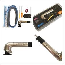 90 Degree Air Micro Pneumatic Grinder Pen Tools Bend Surface Polishing MAG-093N