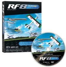 RealFlight 8 Horizon Edition Flight Simulator Add-On RFL1002