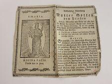 Wallfahrt Andachtige Anrufung der Mutter Gottes vom Frieden Regina Pacis S Maria