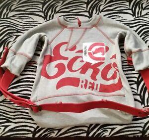 Marc Ecko Sweat top shoulder Women's bag ☆ 100% fab & genuine