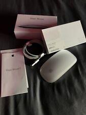 Apple Magic A1657 (MLA02ZM/A) Wireless Mouse