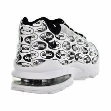 Nike Air Max 95 SE GS 'Logos' White/Black 922173-102 Youth Size 6Y