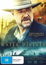 Russell Crowe DVD & Blu-ray Movies Widescreen