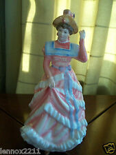 ROYAL DOULTON FIGURINE 'SHARON' HN 3603 MADE IN 1994 MICHAEL DOULTON EXCLUSIVE
