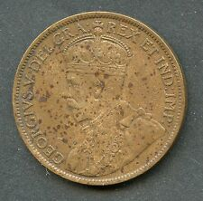 CANADA 1914 LARGE CENT  YOU DO THE GRADING HAVE FUN BIDDING
