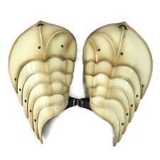 LARP SCA shoulders armor wavers warrior costume replica Halloween gift item
