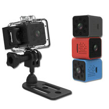 SQ23 Mini DVR Camera HD Camcorder 1080P Night Vision Video Recorder