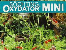 Oxydator Söchting Mini Genera Oxígeno para Acuarios hasta 60L