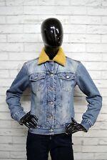 Giubbino LONSDALE MELROSE Donna Taglia M Giubbotto Giacca Jacket Imbottita Jeans