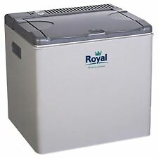 Royal 3 Way Absorption Cooler Fridge 42L 12V 240V Gas Caravan Motorhome