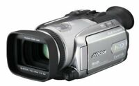 Jvc Kenwood Jvc Everio Everio Camcorder High-Definition Hard Disk Movies 60Gb