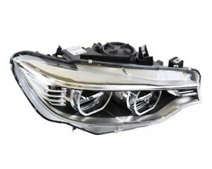 Headlight Assembly Genuine For BMW 63117377856