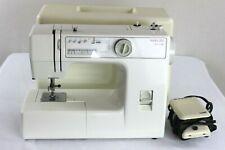 Pfaff Hobby 350 Sewing Machine With Original Case -Works!