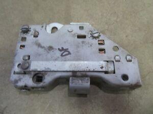 1947 Ford 4 door car inner door latch lock assembly mechanism hot rod rat rod DF
