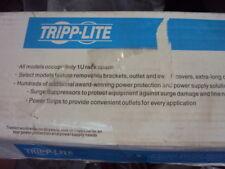 Tripp Lite PDU1415 (37332122247) Power Supply /Battery/ Accessories