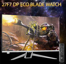 """New 27"""" Crossover 27F7 DP ECO Blade Watch 1920x1080 FHD AH-IPS Gaming Monitor"""